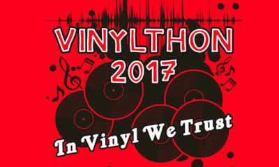 In Vinyl We Trust: College Radio 'Vinylthon' Unites Over 70 College Radio Stations This Saturday