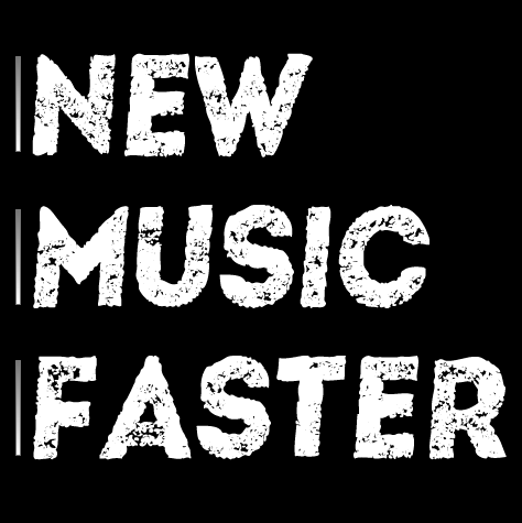 New Music Faster: Your Weekly Review