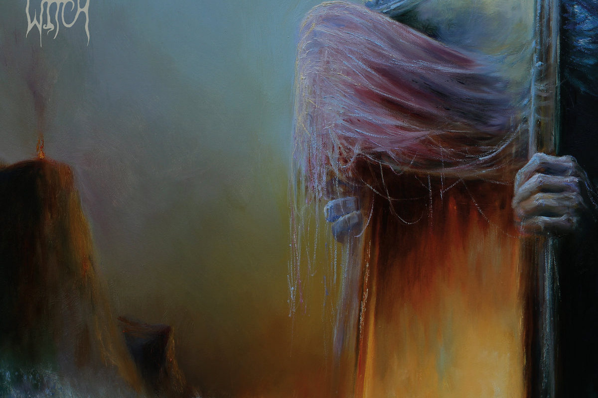 New Music Faster : Bell Witch