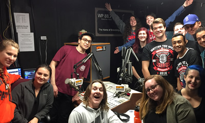 College Radio Day 2017 is TODAY!