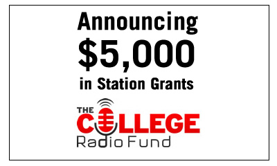 Applications for station grants now OPEN!