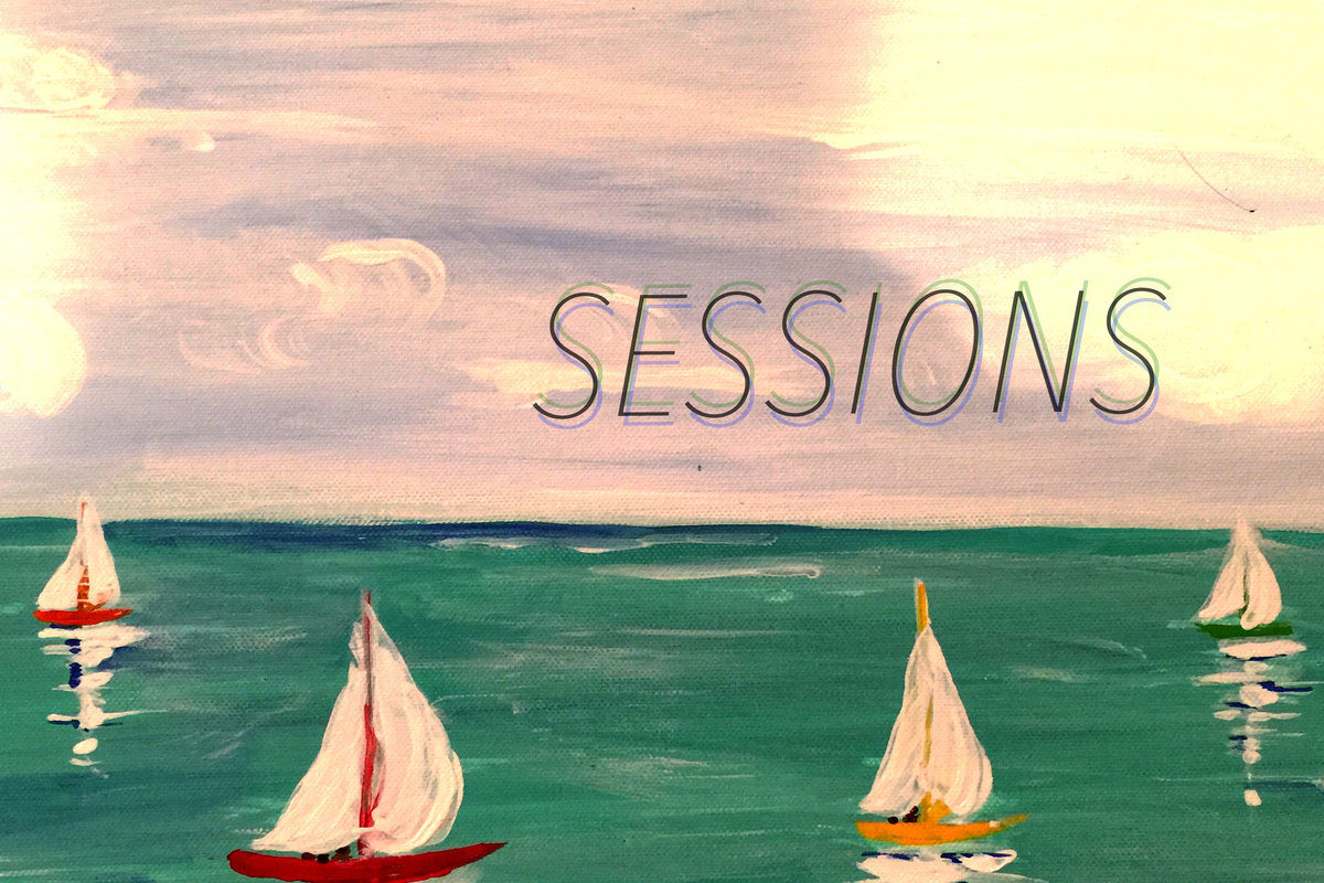 New Music Faster : Sessions