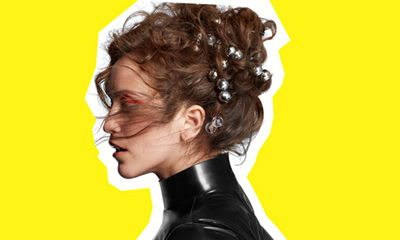 New Music Faster: Rae Morris