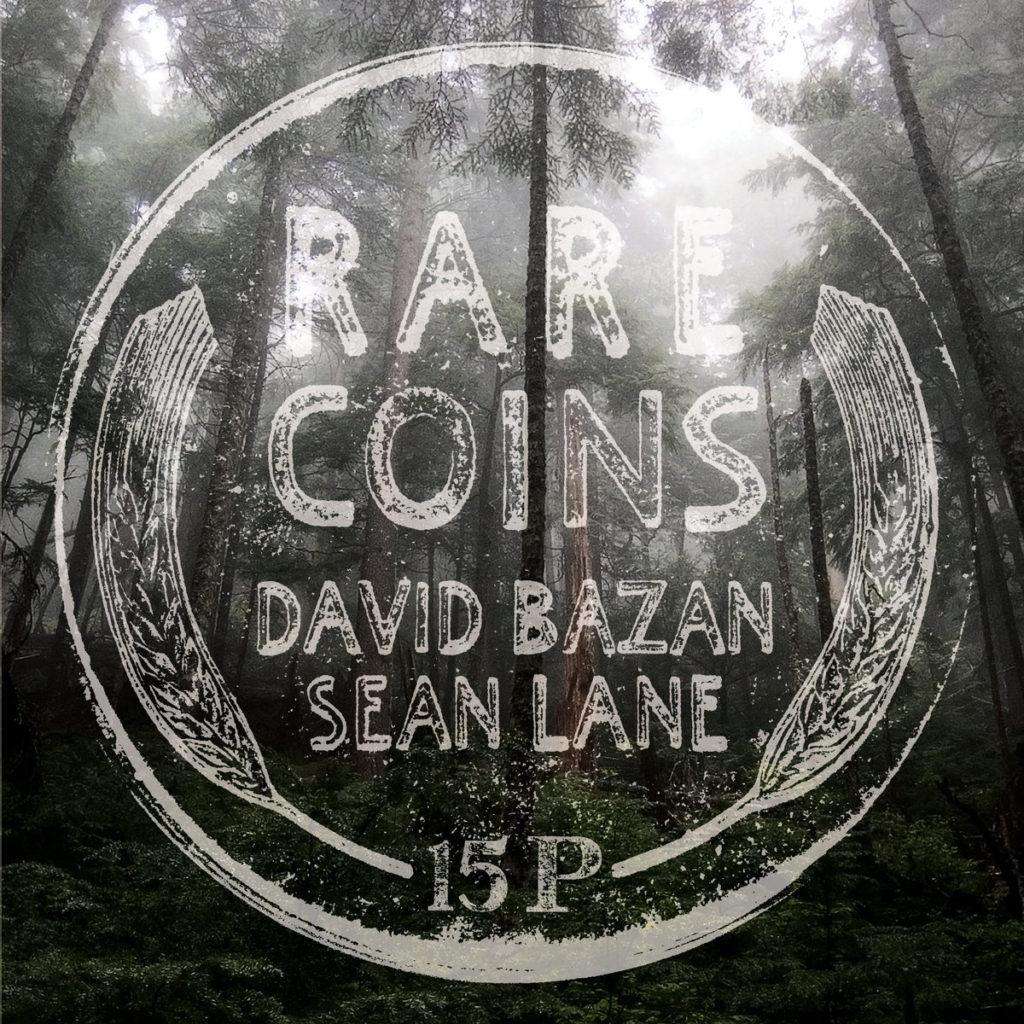 New Music Faster : David Bazan   Sean Lane