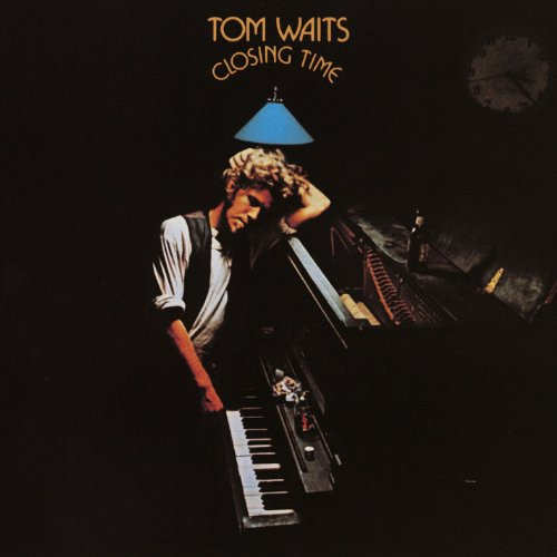 Reissue Tuesday : Tom Waits | Closing Time