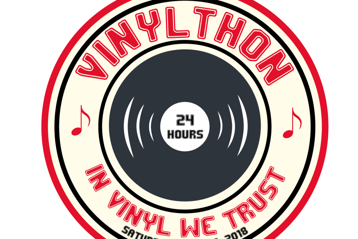 'Vinylthon 2018' Unites Over 90 College Radio Stations This Saturday Playing Records All Day