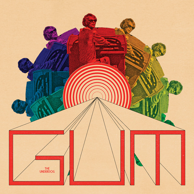 New Music Faster : GUM