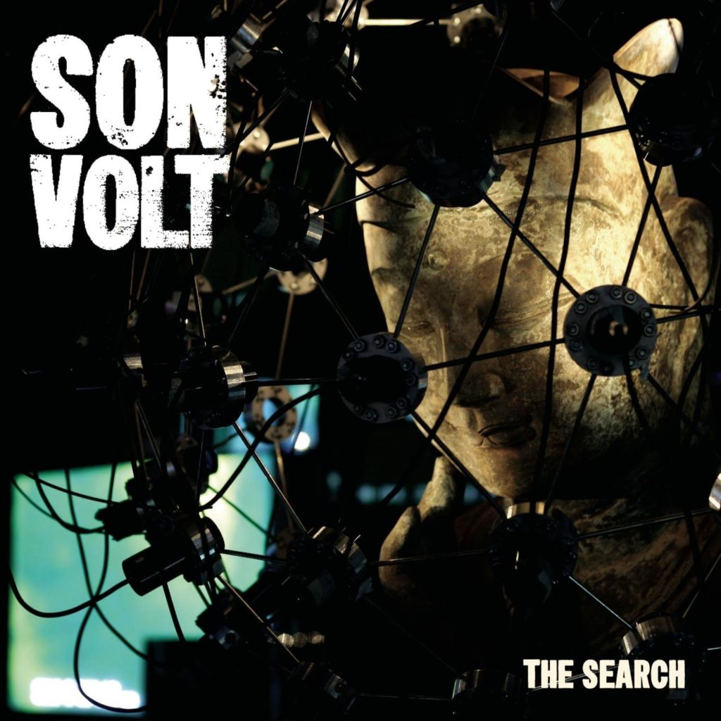 Reissue Tuesday : Son Volt's The Search