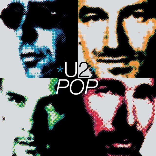 Reissue Tuesday : In Defense of U2's Pop (1997)