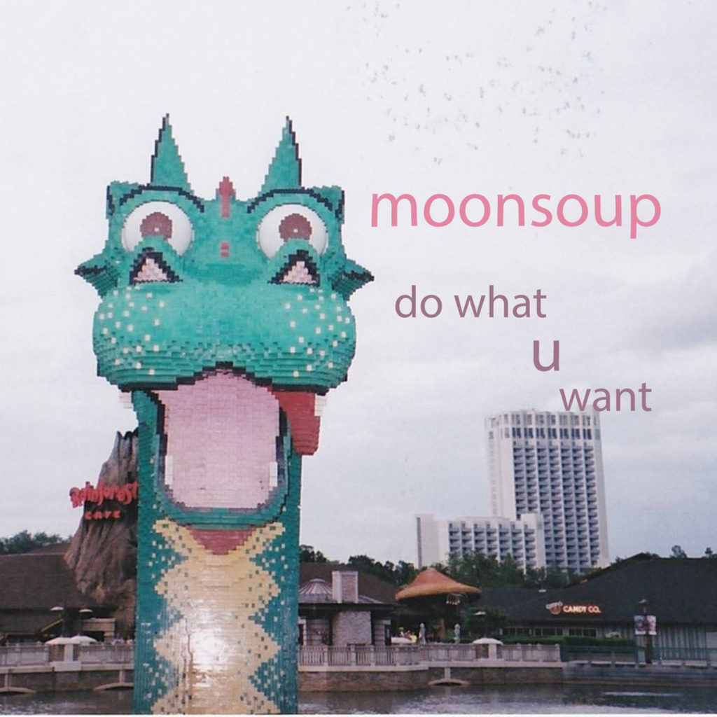 New Music Faster: Moonsoup