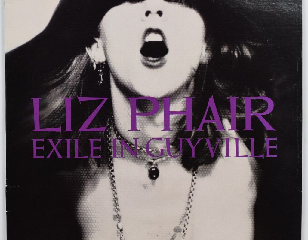 Reissue Tuesday: Liz Phair