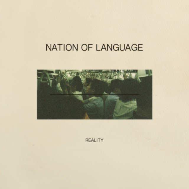 New Music Faster : Nation Of Language