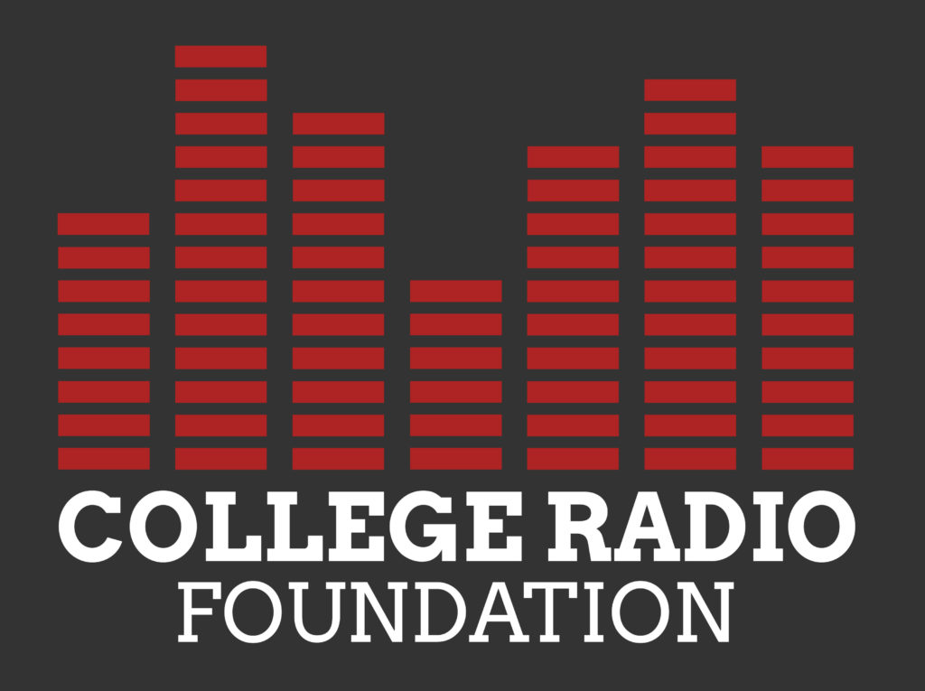 Apply NOW for a College Radio Grant!